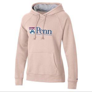 University of Pennsylvania Penn Pullover Hoodie